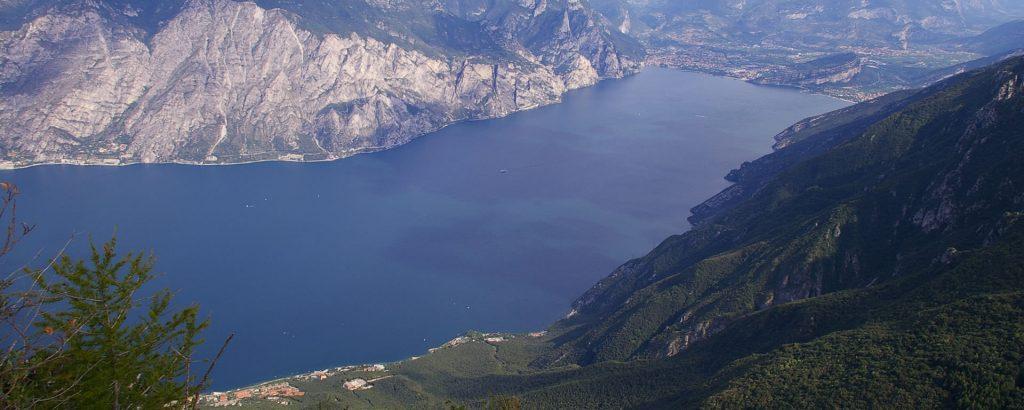 Lake Garda best sailing