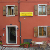 Accommodation in the Albergo Oliveto