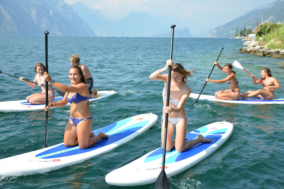 sup rental for exercise